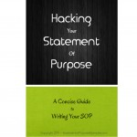 Hacking Your Statement of Purpose